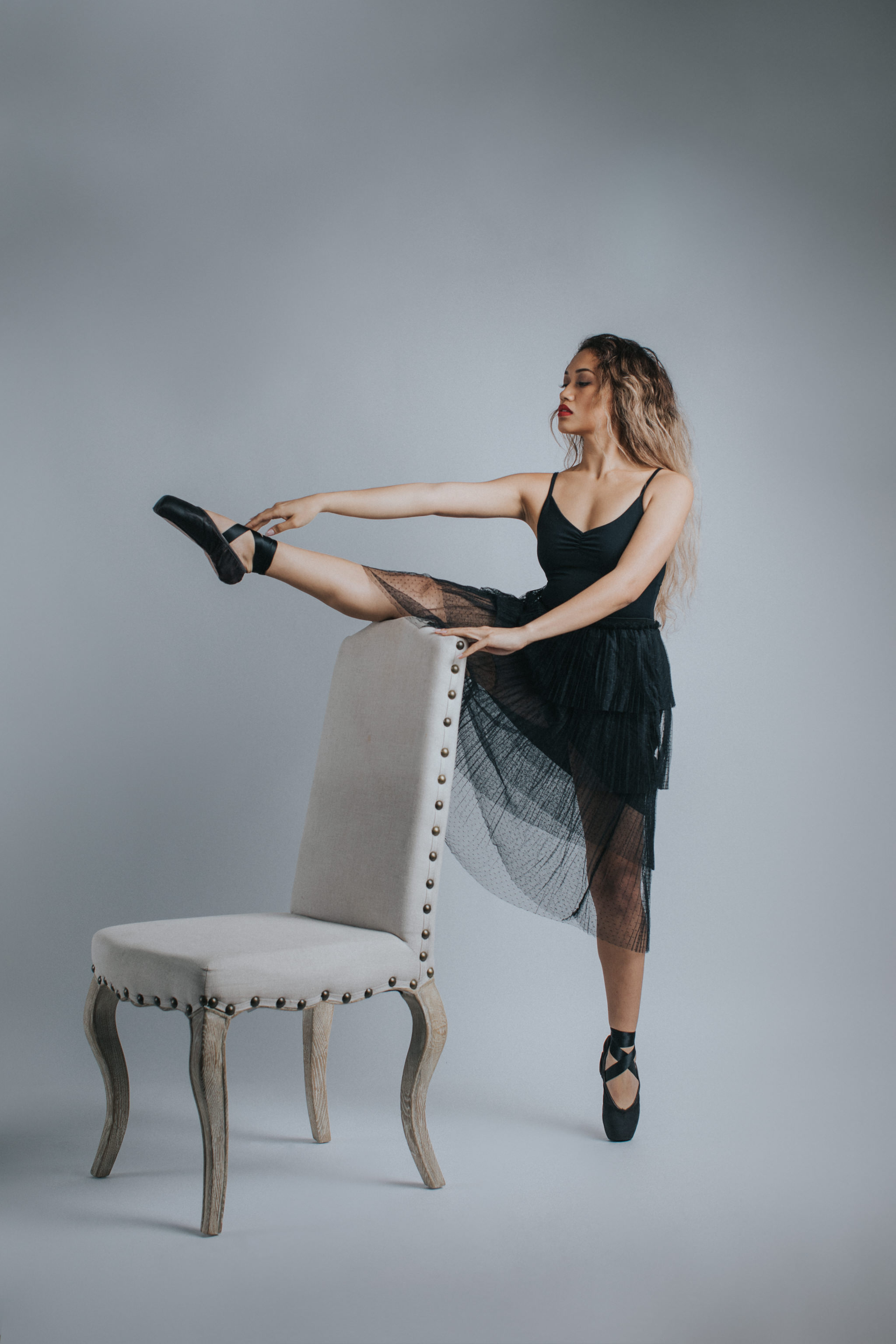 high end dance photography in melbourne - multicultural