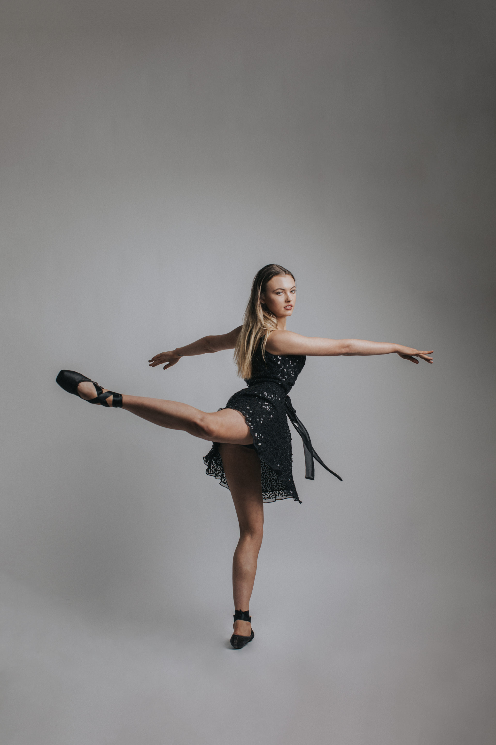 dance photos in melbourne - dance studio photography