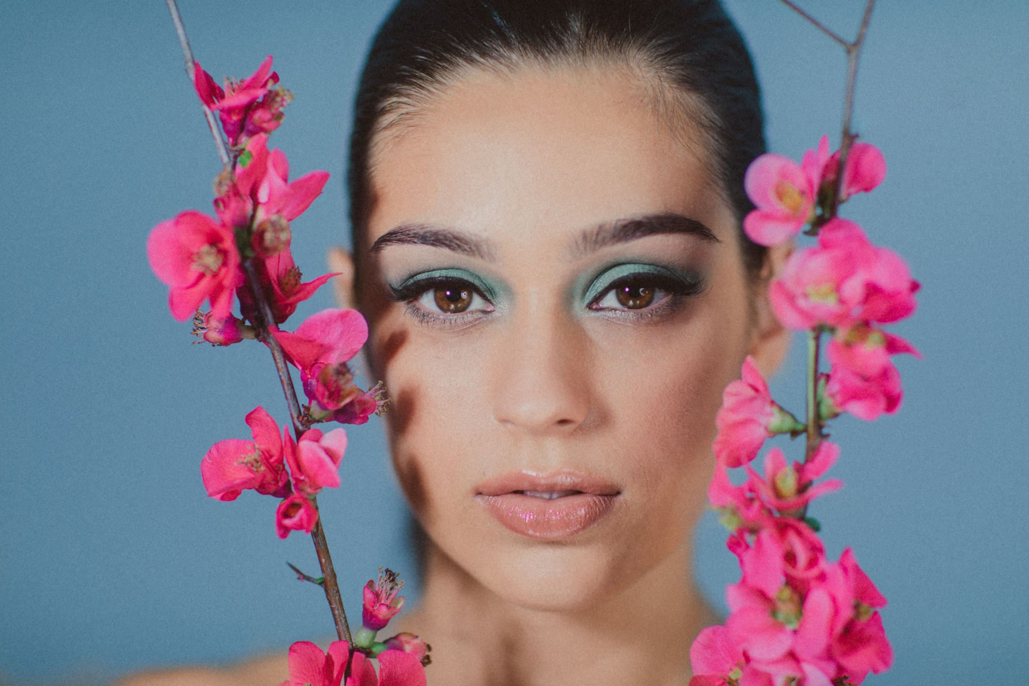 beauty and makeup products photography in melbourne