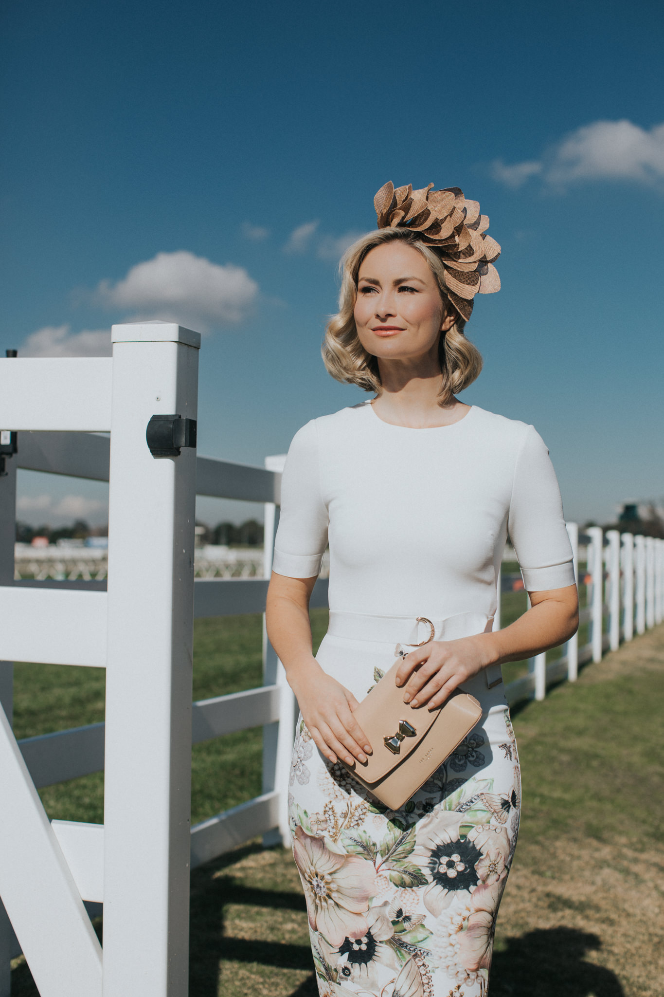spring racing fashion 2017/2018