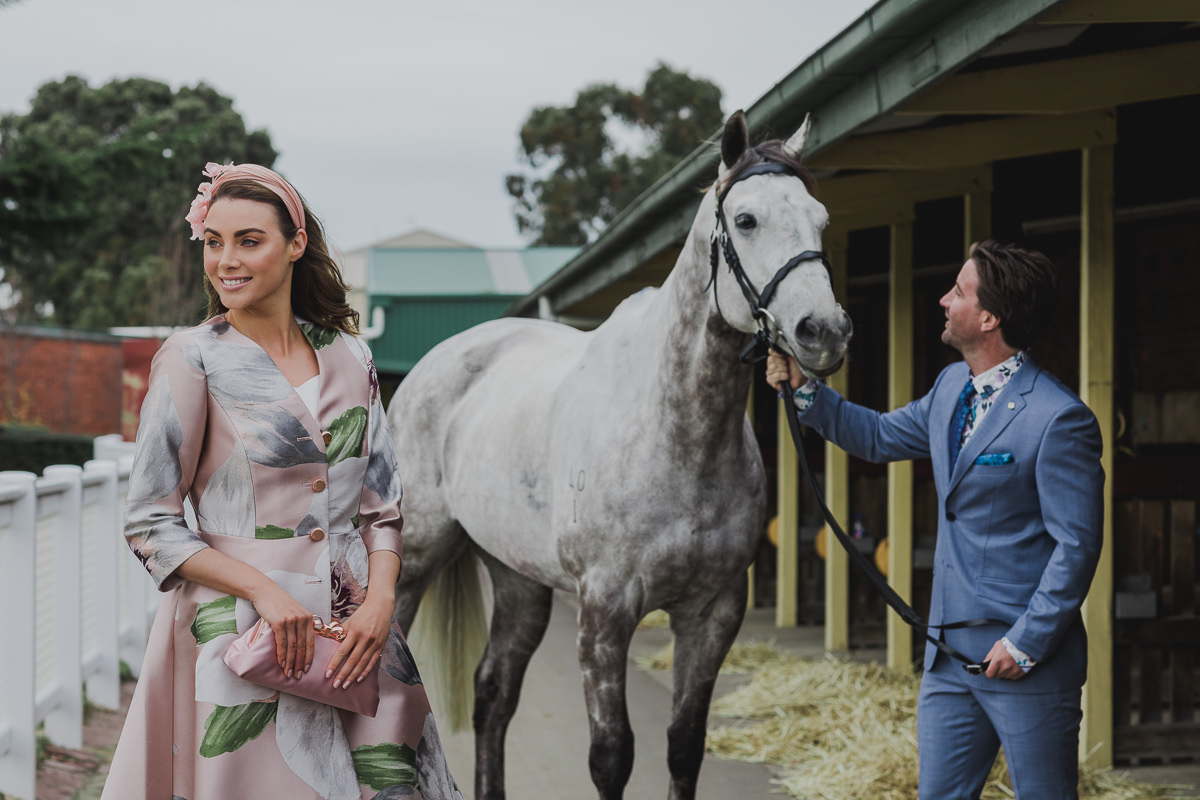 Melbourne Style Guide Photography