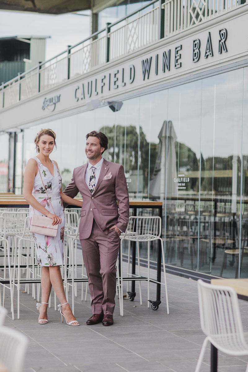 Spring Racing Fashion Guide - What to wear to the races?