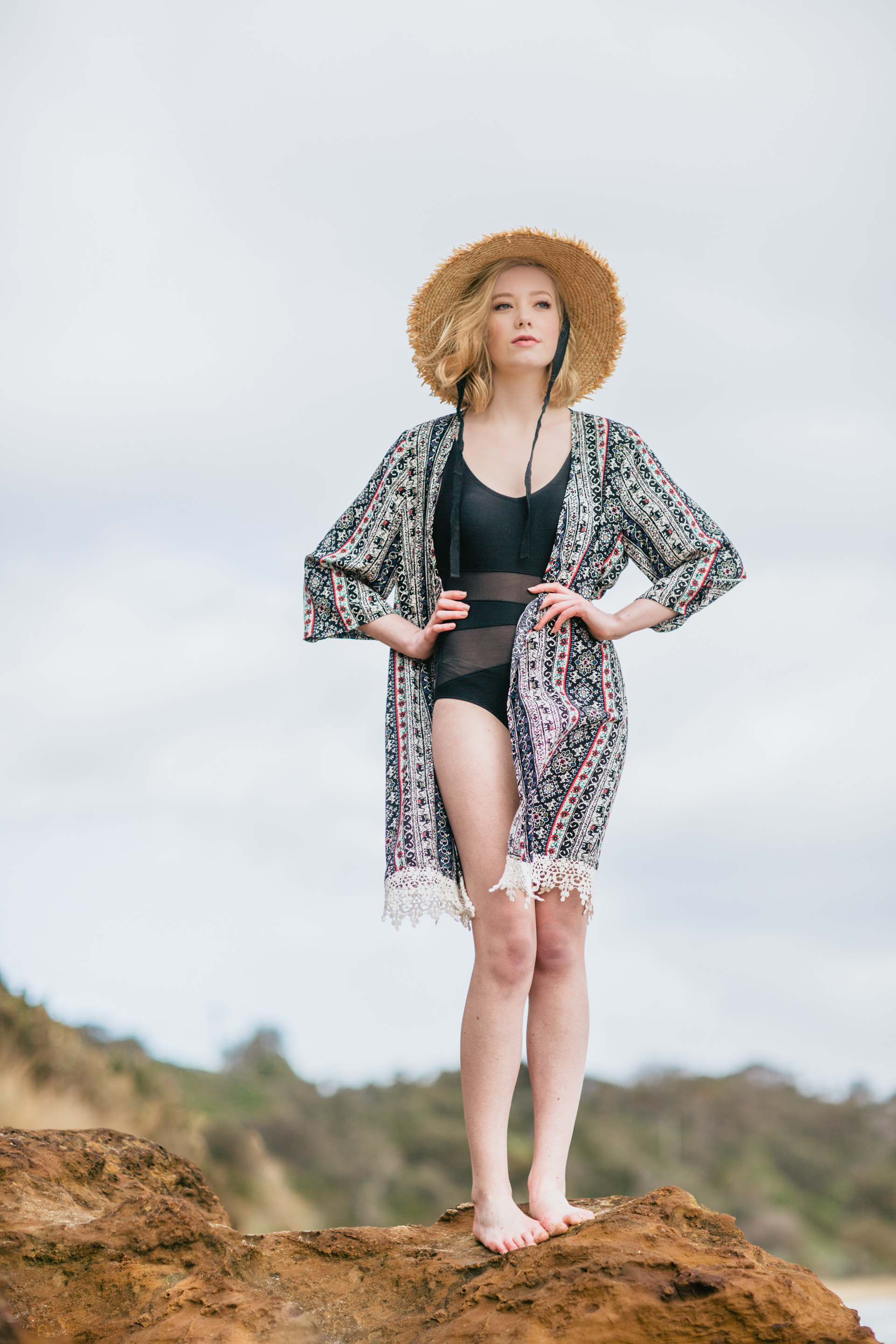 beach photography - photoshoot in melbourne by commercial photographer Souri
