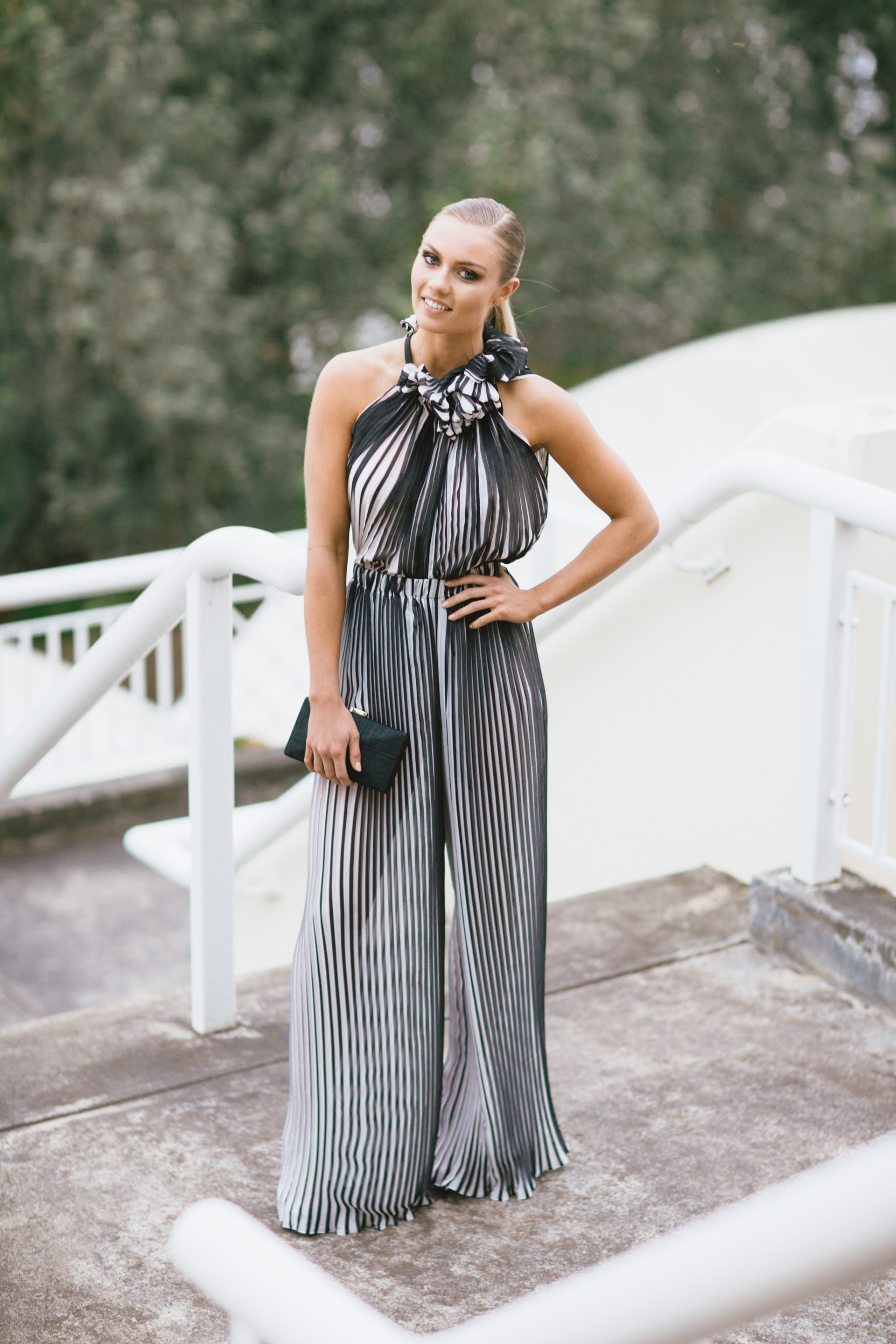 outfit photos at events - streetstyle