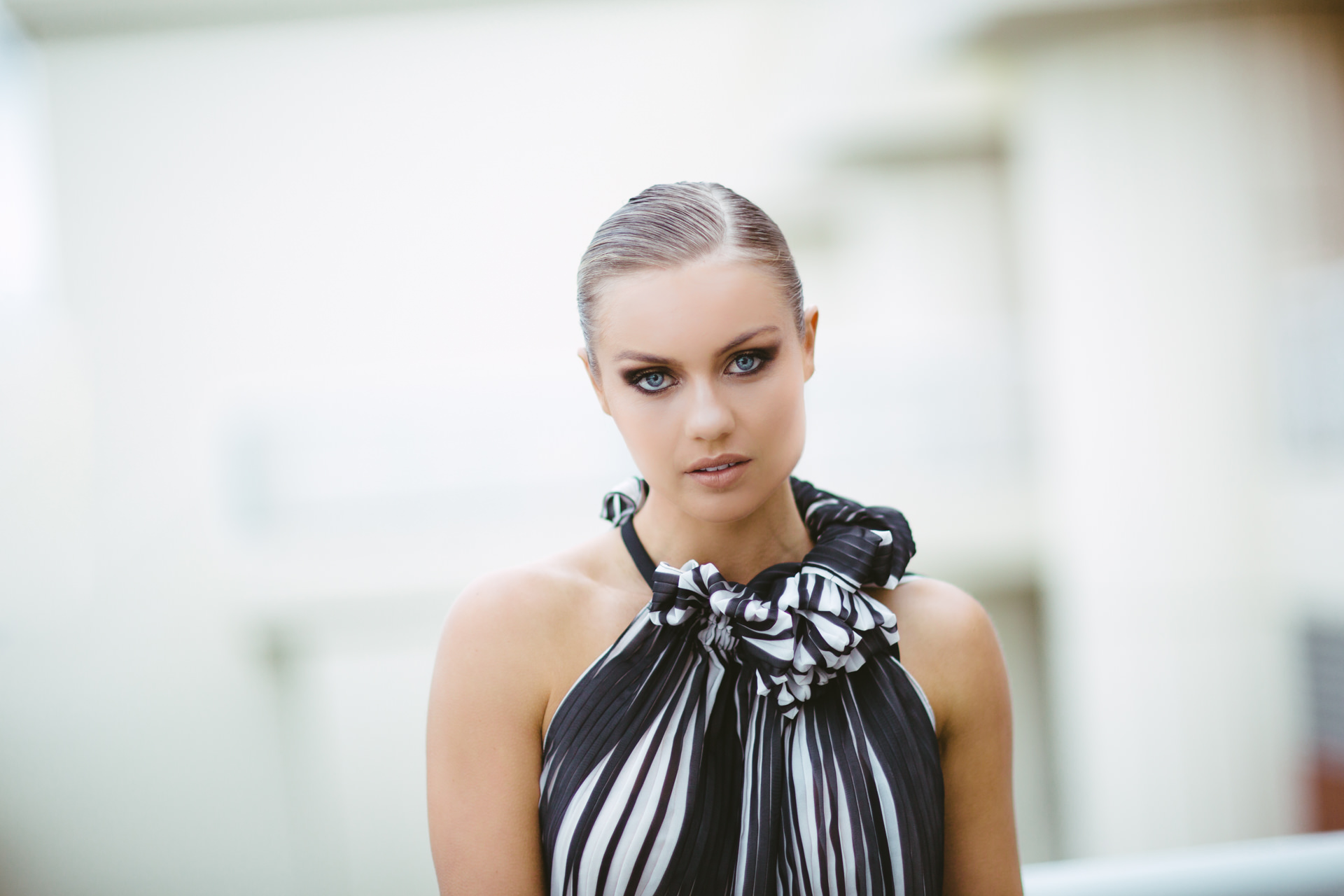 stunning looks - portrait photography in melbourne