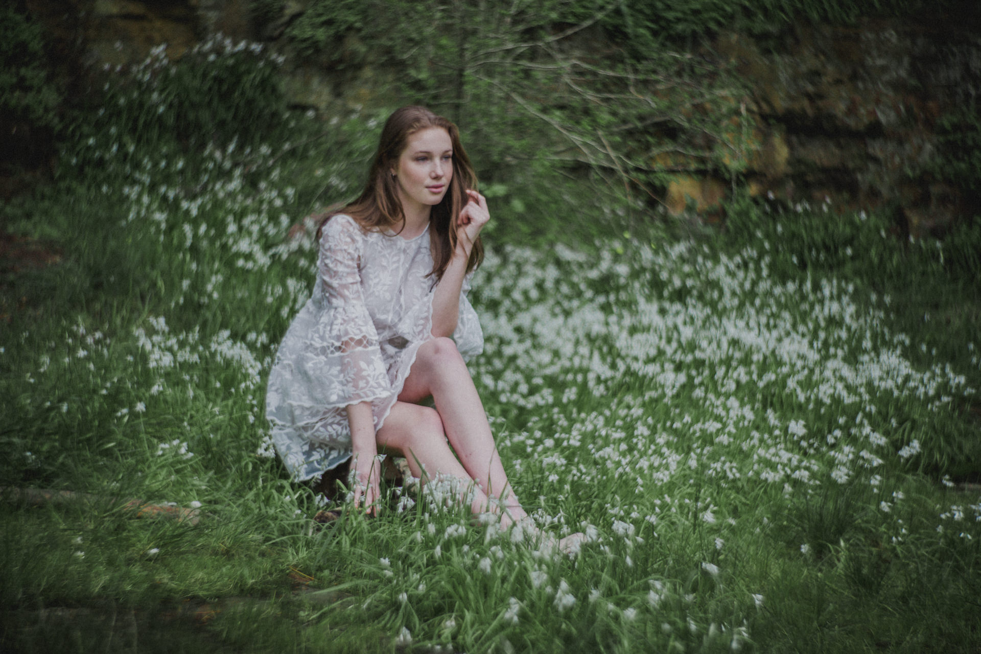 Creating An Effective Outdoor Photoshoot