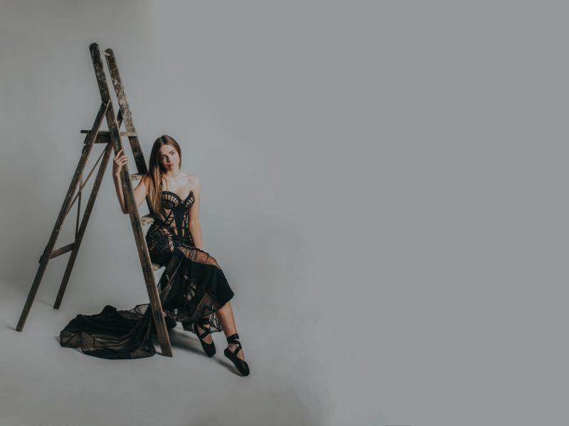 model agency portfolio photography in Melbourne