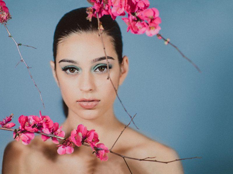Blossom Beauty Photography
