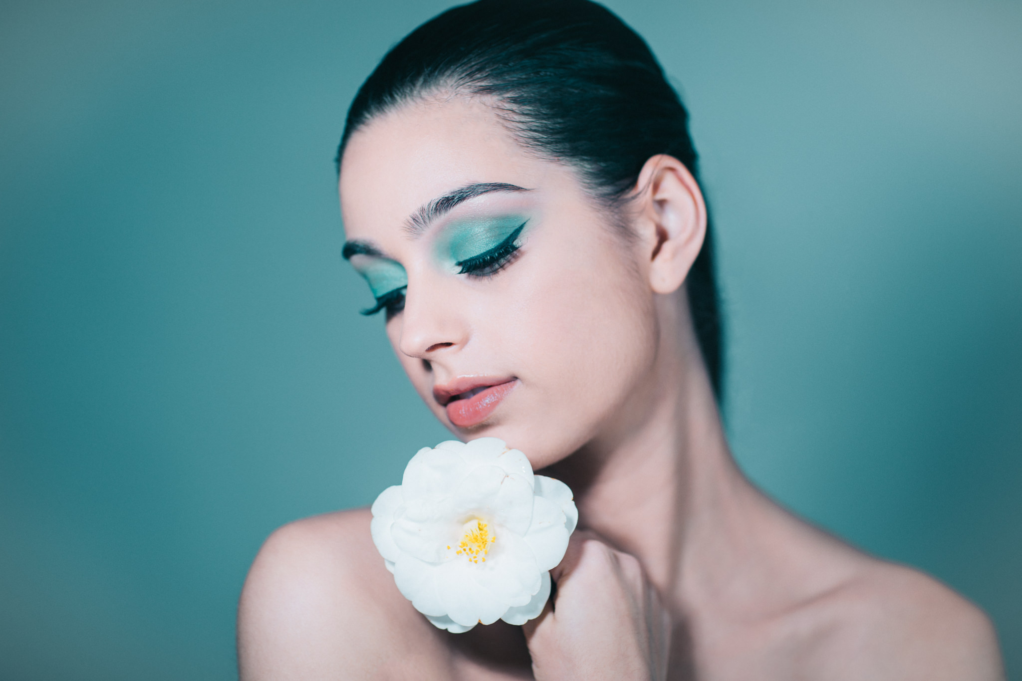 beauty photography in melbourne - makeup and beauty products