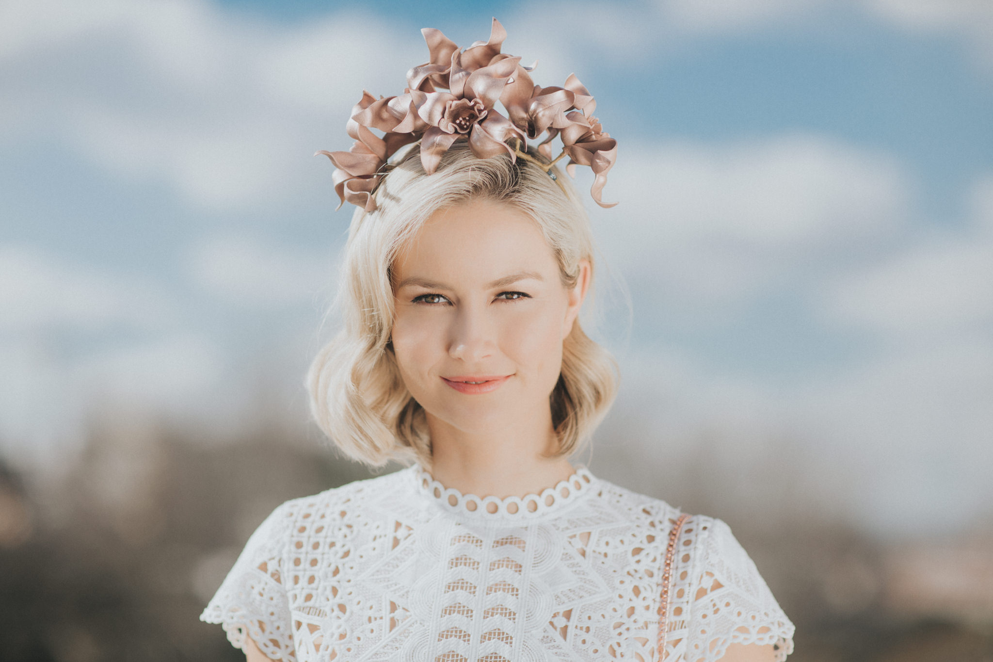 racing fashion millinery trends 2018