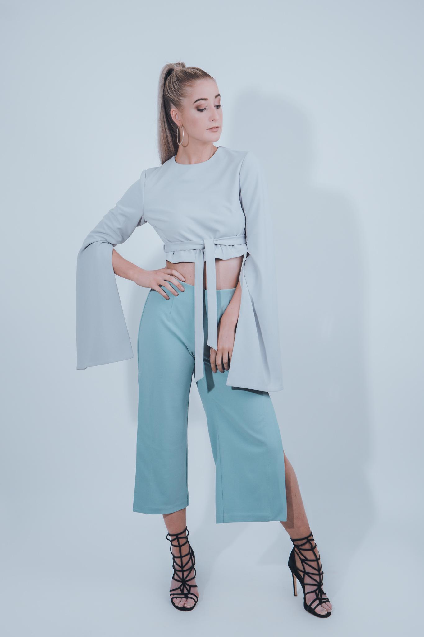 Lookbook shoot for Kimberley Elle