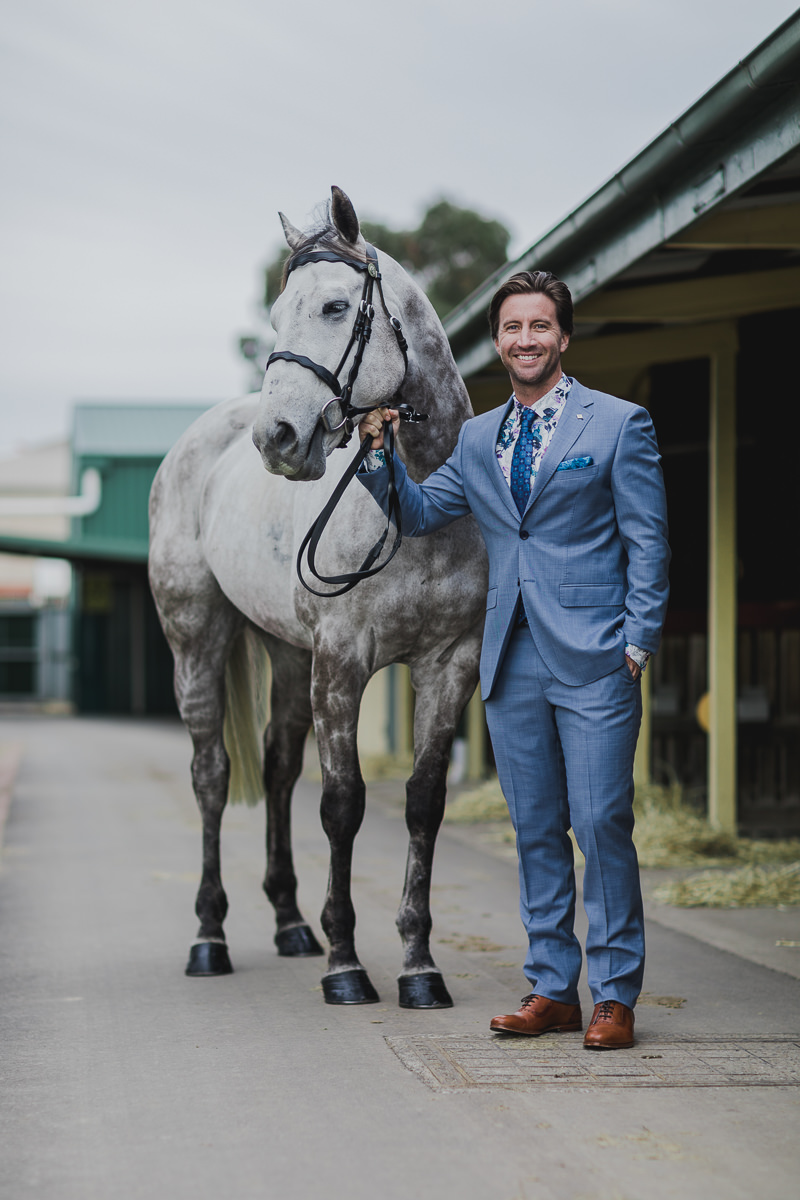 Fashion Photos in Melbourne - Style Guide for Gentlemen